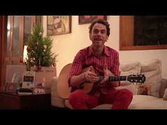 Nando Reis - Mensagem de Natal 2014 (portalminas) Tags: nando reis mensagem de natal 2014