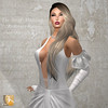 The Art of Modeling - To Revere Rather than Objectify Women (Becky Kenaan) Tags: modeling gown fashion beauty zaara