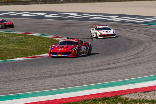"Ferrari Challenge Mugello 2018 • <a style=""font-size:0.8em;"" href=""http://www.flickr.com/photos/144994865@N06/41758732422/"" target=""_blank"">View on Flickr</a>"
