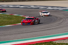 "Ferrari Challenge Mugello 2018 • <a style=""font-size:0.8em;"" href=""http://www.flickr.com/photos/144994865@N06/41758732422/"" target=""_blank"">View on Flickr</a>"