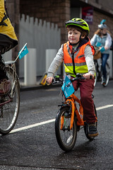 #POP2018  (35 of 230) (Philip Gillespie) Tags: pedal parliament pop pop18 pop2018 scotland edinburgh rally demonstration protest safer cycling canon 5dsr men women man woman kids children boys girls cycles bikes trikes fun feet hands heads swimming water wet urban colour red green yellow blue purple sun sky park clouds rain sunny high visibility wheels spokes police happy waving smiling road street helmets safety splash dogs people crowd group nature outdoors outside banners pool pond lake grass trees talking