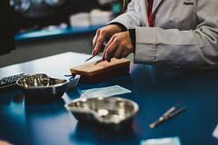 Suturas (hit_your_nightmares) Tags: medicina medstudent suturas