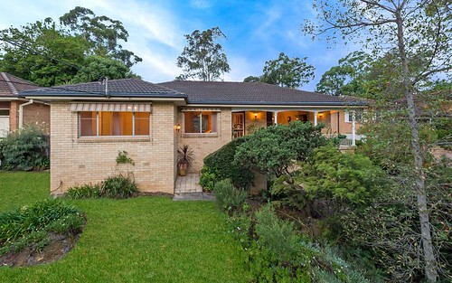 12 Paragon Dr, North Rocks NSW 2151