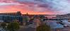 Dawn over Hobart harbour (i-lenticularis) Tags: australia biogon2528zm hobart m240 tasmania zm25f28 dawn greysky au inexplore biogont2825