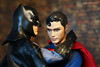 batman vs. superman (photos4dreams) Tags: brucewayne batman comic marvel photos4dreams p4d photos4dreamz actionfigure actionfigur action black schwarz toy spielzeug figur justiceleague 16 sixthscale actor schauspieler vip promi doll puppe canoneos5dmark3 canoneos5dmarkiii tabletopphotography puppenstube diorama lebensecht henrywilliamdalglieshcavill superman manofsteel dccomics play fashion mode british blackhaired handsome celebrity mann male man art photographie photography model clarkkent dress outfit kleider fantasies phantasien phantasie fantasy icon iconic usa christopherreeve benaffleck