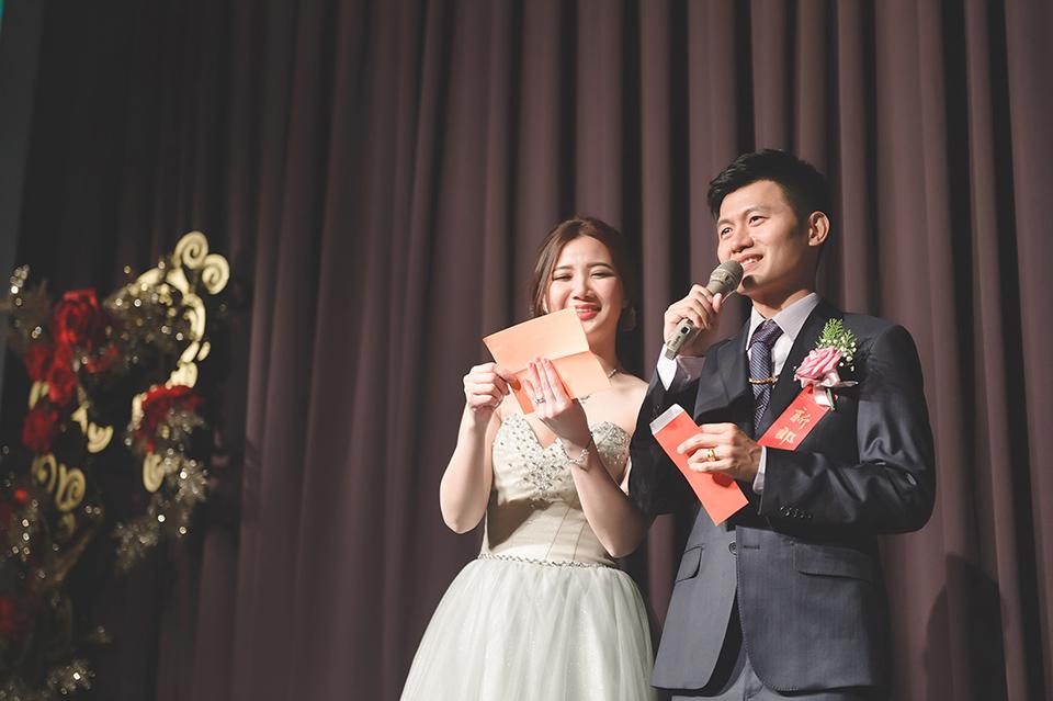 台南婚攝-晶英酒店仁德廳-101