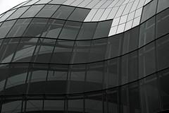 Windows (2010kev) Tags: glass window sage gateshead