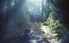 the hut, Mt Shasta (dannondale) Tags: bicycletouring mtshasta california volcaniclegacy volcanic legacy sierras