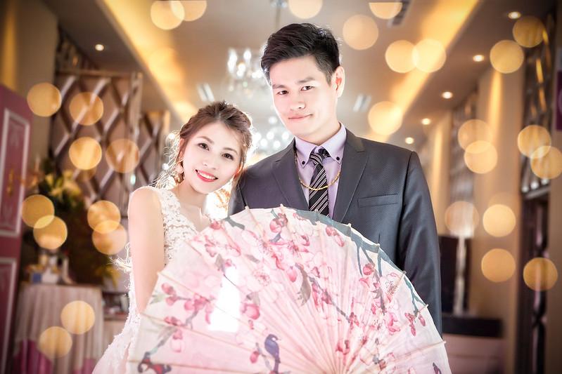 婚禮攝影 [彥凱❤潔樺] 訂結之囍@台中大雅濃閣婚宴會館