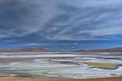 Salar de Tara, Chile (Luís Biggi) Tags: salarylagunadetara salardetara chile desert deserto vulcão volcano vulcán atacama andes nikon nikond7500 nikonafs16~35mmf4gedvr