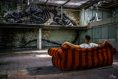 Skeletons (MHPhotography91) Tags: urbex lost tag roa artist street art usine wide angle sony a7rii landscape mhphotography