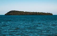 Grand Portage Island - Lake Superior, Minnesota - Grand Portage Bay (Tony Webster) Tags: grandportage grandportagebay grandportageisland lakesuperior minnesota northshore island unitedstates us