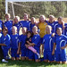 GiRLS League Champion - U14 3rd