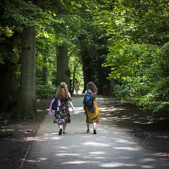 Highgate Woods (London Less Travelled) Tags: uk unitedkingdom britain england london highgate haringey woods people hampstead greenway