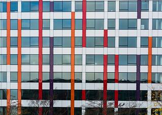 Patterns urban