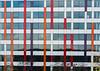 Patterns urban (Rudy Pilarski) Tags: nikon tamron d7100 2470 paterne patterns urbano urban urbain geometry geometrie geometria forme form tableau architectura architecture abstrait abstract paris france couleur color colour immeuble bâtiment façade ligne line red rouge verre fenêtre windows ladéfense