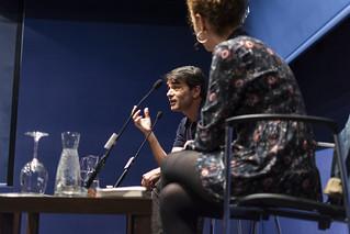 João Moreira Salles y Carla Guimarães