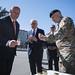 Bergmanis tiekas ar Polijas ārlietu ministru