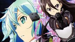 Sword Art Online II (anime_news_official) Tags: avventura azione combattimento drammatico fantasy gioco sentimentale
