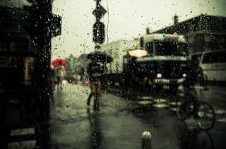 Shadows in the Rain (2)