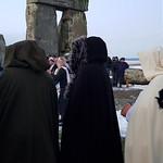 Stonehenge Spring (Vernal) Equinox Celebrations 2018 thumbnail