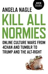 Kill All Normies (Boekshop.net) Tags: kill all normies angela nagle ebook bestseller free giveaway boekenwurm ebookshop schrijvers boek lezen lezenisleuk goedkoop webwinkel