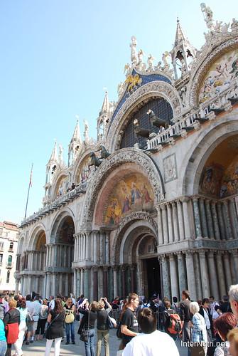 Венеція Собор Св.Марка InterNetri Italy 58