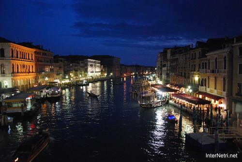 Нічна Венеція InterNetri Venezia 1321