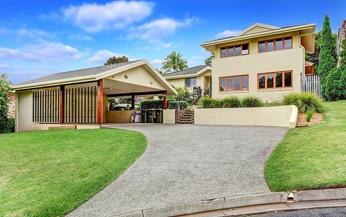 3 Angadell Gte, Port Macquarie NSW 2444