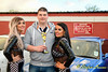 DSC_9784 (Salmix_ie) Tags: letterkenny cruise car show may 2018 activity centre shine promo girls models youth head nikon nikkor d500 county donegal ireland racing track