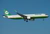 Eva Air A321 B-16218 (altinomh) Tags: eva air a321 b16218 br macau international airport mfm arrival departure