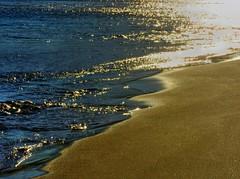 Bright (elphweb) Tags: hdr highdynamicrange nsw australia sand sandy waves surf