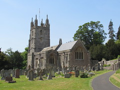 Photo of Wraxall: Church of All Saints (Somerset)