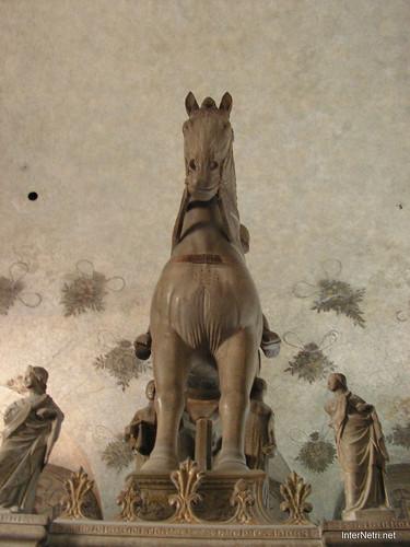 Замок Сфорца, Мілан InterNetri Italy 180