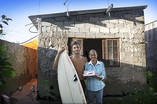 Hi! I am also a surfer - VII