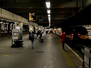 London Euston
