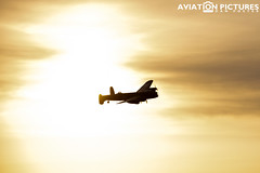 Sunset Bomber