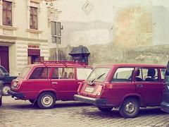 Lviv-152 (wichrzu_wichrzu) Tags: lviv ukraine spring may retro vintage streetphoto