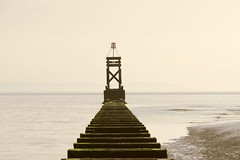 Crosby Beach, Liverpool (cattan2011) Tags: seascape waterscape 英国 merseyside liverpool crosbybeach traveltuesday travelphotography travelbloggers travel art naturelovers natureperfection naturephotography nature landscapephotography landscape