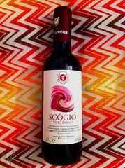 Local Wine (prana widakso) Tags: travelight backpacker cinque terre village italy wine drink corniglia