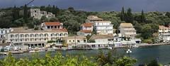 Kassiopi Corfu (Tui_) Tags: kassiopi corfu greece panorama ionian harbour kassi hotelmelinabay
