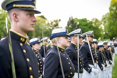 180521-G-XO367-113 (US Coast Guard Academy) Tags: corpsofcadets uscoastguardacademy newlondon connecticut cadets officers academy barger pettyofficernicolefoguth rearadmjamesrendon usa