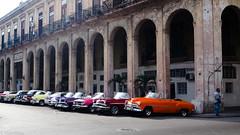 Parking (sladkij11) Tags: cuba autodepoca auto car habana olympus penf