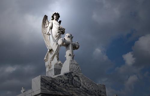 Cemetery 9797
