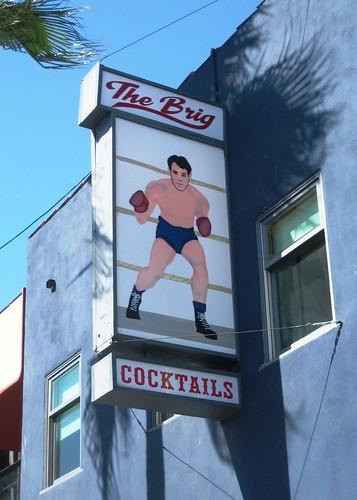 The Brig - Cocktails