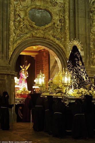 Reencuentro. Zaragoza 2006