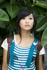 Akina (swanky) Tags: portrait people woman cute girl beautiful beauty face canon asian eos interestingness md model women asia pretty 500v20f sweet femme interestingness1 taiwan 2006 babe belle taipei   tamron taiwanese  30d   dcview   akina a16    i500 1750mm   explore27sep06  firsttheearth tamronspaf1750mmf28xrdiiildasphericalifmodela16   world100f emiruemirue mtv mtv ak