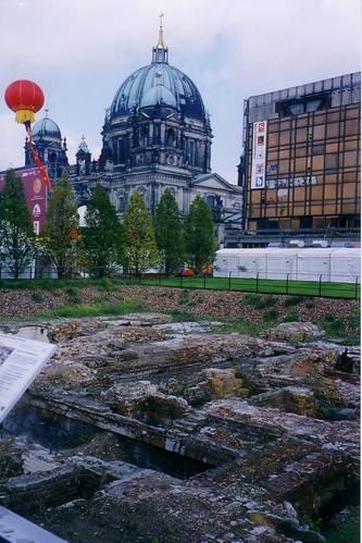 Schloß Berlin 2000/2001