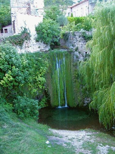 Aniane, Lodeve, Languedoc et St. Guilhem des deserts