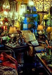 The Gilded Alexandria (LaTur) Tags: urban design interior dcist dcalexandriawashington we3dc welovedc